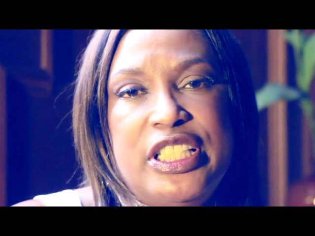 Journey Talk: Darlene Greene Founder of the Ina Mae Greene Foundation