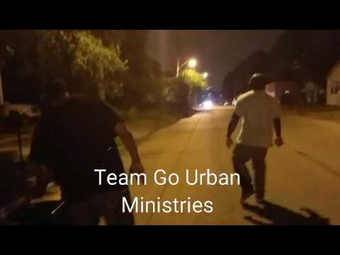 TeamGo in washington addition! street ministry!