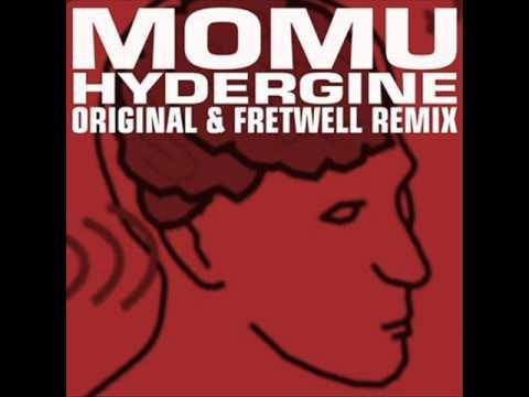 Momu - Hydergine (Fretwell Remix)