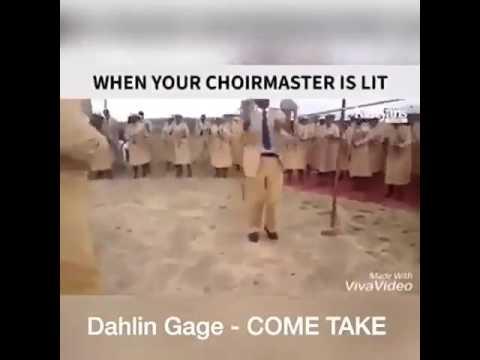 Dahlim Gage - Come Take
