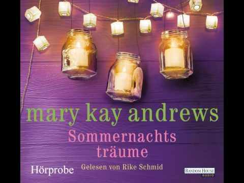 Sommernachtsträume YouTube Hörbuch Trailer auf Deutsch