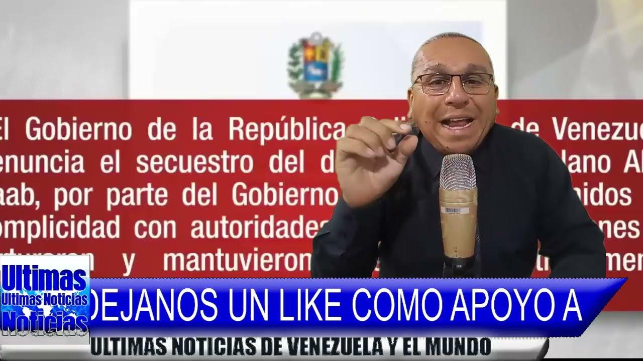 🔴 ¡ACABA DE PASAR! NOTICIAS de VENEZUELA hoy 19 De octubre  2021,VeNEZUELA hoy NOTICIAS de hoy 19