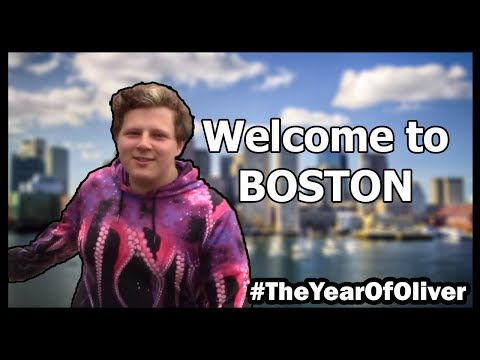 Welcome To Boston! | Lincolnshire Vlog
