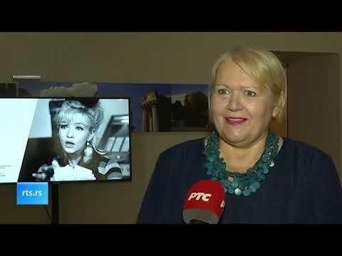 Kulturni dnevnik (TV RTS 12.06.2019.)