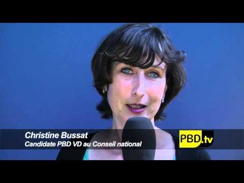 PBD Videonews: Jamais plus!