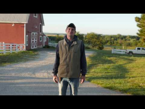 Meet a Farmer - Scott Thellman
