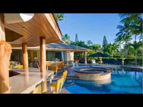 Kihei Wailea Beach front House Maui Hawaii Vacation Rental