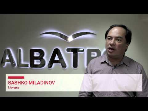 Discover Macedonia's potential in garment production: Interview with Sashko Miladinov