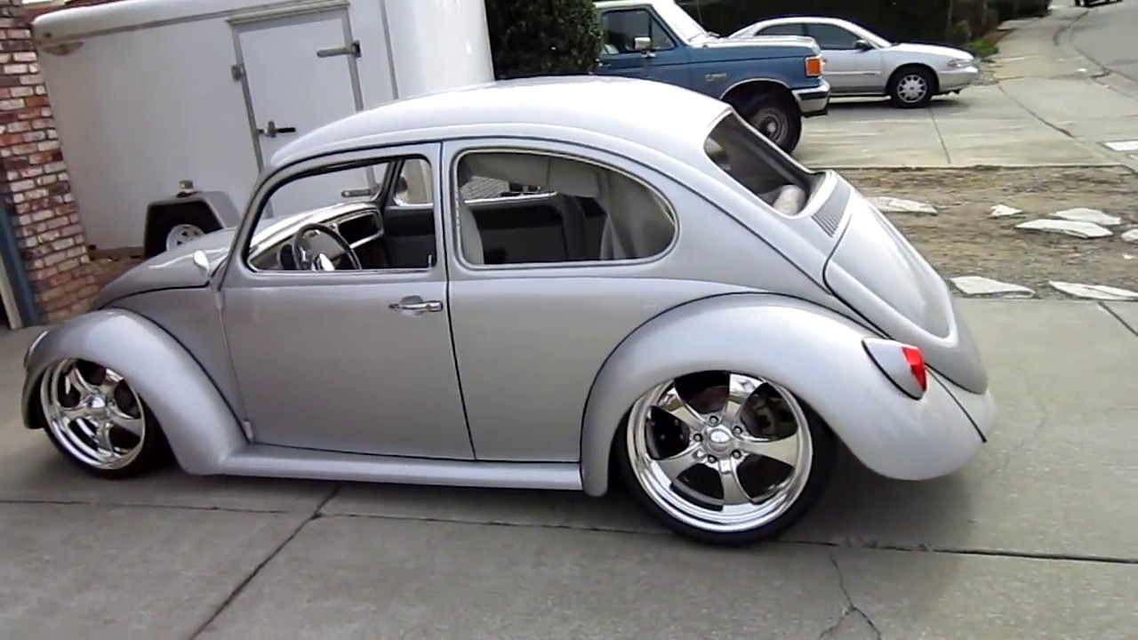 1969 vw beetle youtube. Black Bedroom Furniture Sets. Home Design Ideas