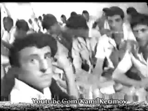 Səxavət M. - Segah Ağcabədi toyu ARXİV (Sexavet Memmedov) Gözəl ifa