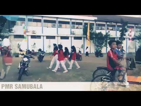 Mars PMR (Palang Merah Remaja Indonesia)
