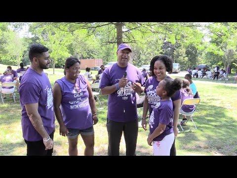 The Rec Show Team Khori Vitiligo Awareness Walk 2016