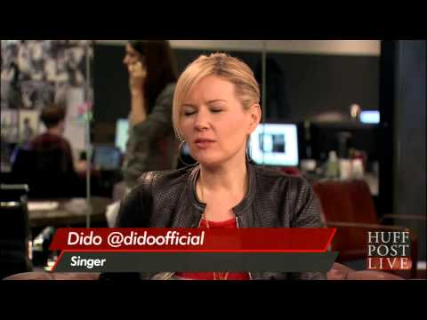 Dido Talks Rappers and Respect | HPL