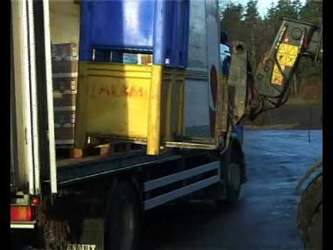 Norsk Biogass Präsentation