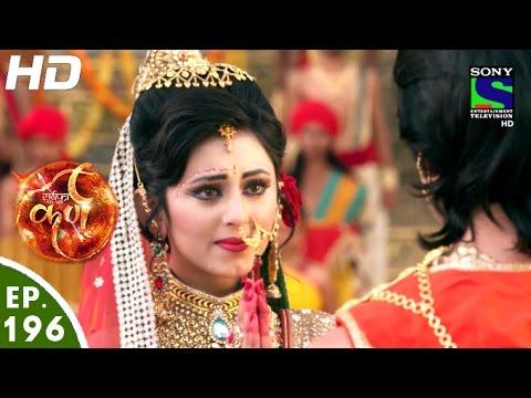 Suryaputra Karn - सूर्यपुत्र कर्ण - Episode 196 - 22nd March, 2016