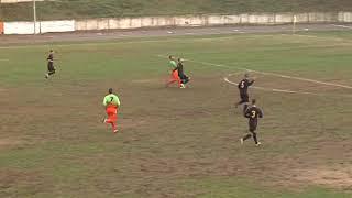 Eccellenza Girone B Bucinese-Valdarno 0-2