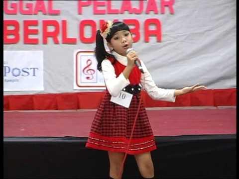 Finalis Lomba Nyanyian Anak Bangsa HMC