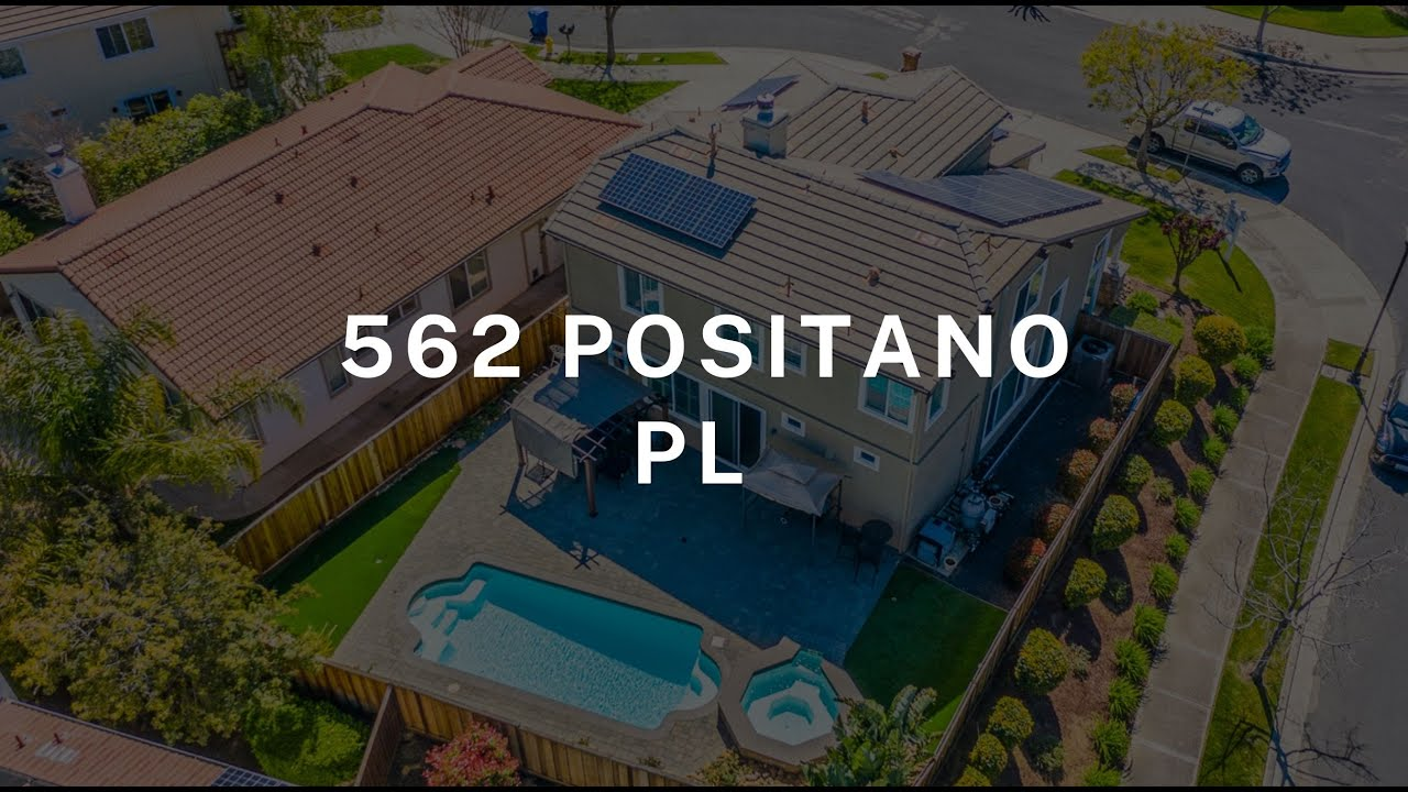 562 Positano Place, Brentwood, CA 94513
