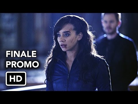 Killjoys 1x10 Promo