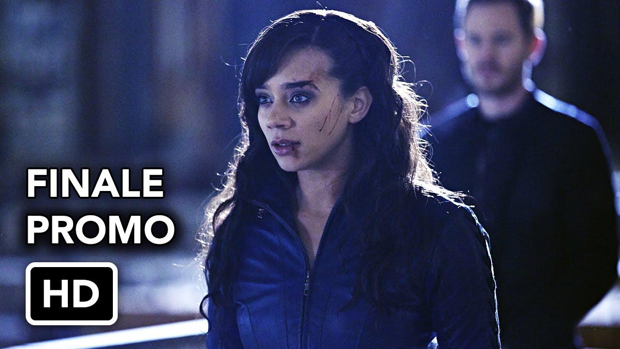 """Download Killjoys 1x10 Promo """"Escape Velocity"""" (HD) Season Finale"""