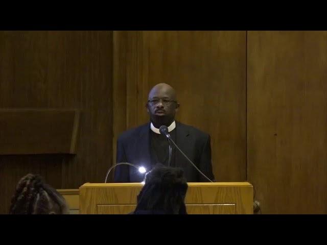 Funeral Services for Albert Eugene Douglas