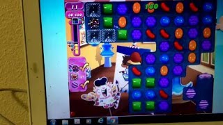 Candy crush level 1574