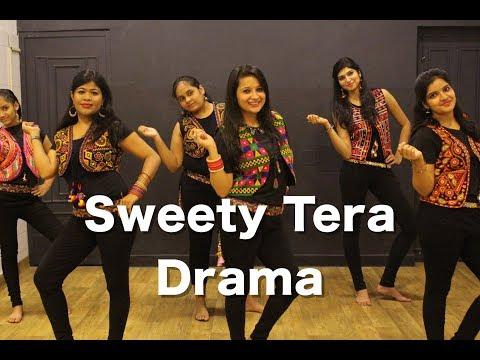 Sweety Tera Drama I EASY WEDDING DANCE STEPS I Bollywood Dance| Bareilly Ki Barfi I Deepak Tulsyan