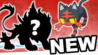 New Litten Evolutions!! - Pokémon Sun and Moon New Starter Pokémon Predictions