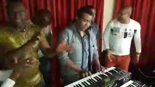 Wawa tournée sur France 2017 Soma baly Mamiaka Lamba.