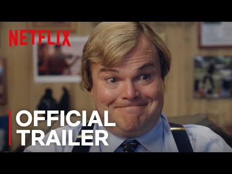 The Polka King    HD  Netflix