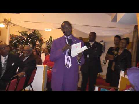 """""""Celebration of Ministry"""""""