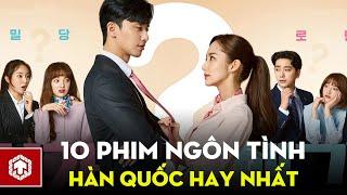 Top 10 Phim Ngôn Tình Chuyển Thể Hàn Quốc Đặc Sắc Nhất   Ten Asia