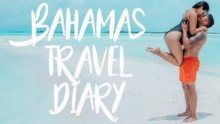BAHAMAS TRAVEL DIARY | BEAUTYYBIRD