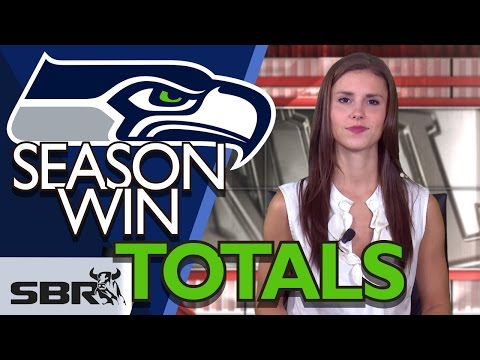 Seahawks NFL Futures Odds: Season Win Totals & Super Bowl 50 Update