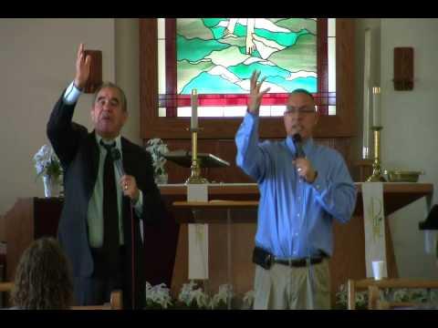 CFC - Predicación Pastor Pablo Contreras 4-21-2013