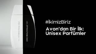 #Avon'dan Bir İlk: Unisex Parfümler #İkimizBiriz