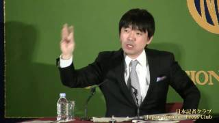 橋下 徹 大阪府知事 2011.1.25 thumbnail