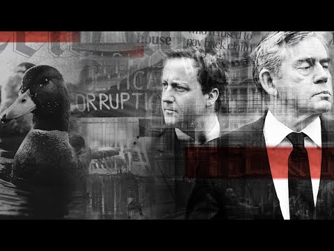 The Disk: the real story of MPs' Expenses - Full Film