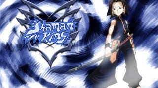 Shaman King: English Opening. [HD]