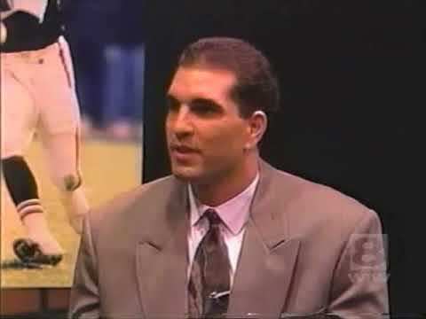 1994 Vinny Testaverde Show 9-4-1994