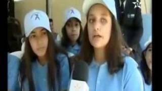 Reportage Chaine Aloula TV sur Programme National Vacances Pour Tous