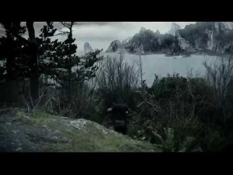 Oliver Queen Arrow Island Arrow S01E01 - Oliver ...