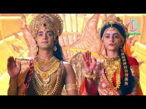 RADHAKRISHN  MANGAL BHAVAN AMANGAL HARI  STAR BHARAT