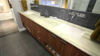 Custom Vanities Ottawa By Award Winning Kitchen Designers At Astro Design Ottawa