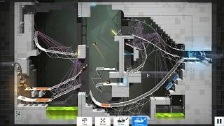 54 - Train your brain Convoy Walkthrough – Bridge Constructor Portal