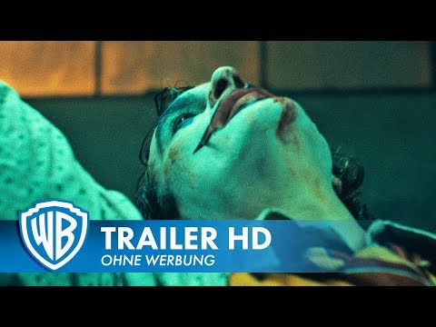 JOKER - Teaser Trailer Deutsch HD German (2019)