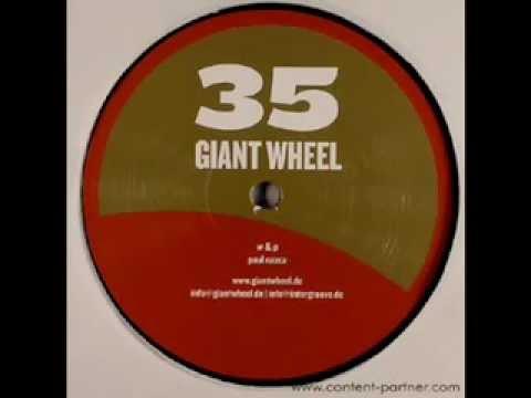 Paul Nazca - Legende (Original Mix) - Giant Wheel Records 2007