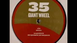 Paul Nazca - Legende (Original Mix) - Giant Wheel Records 2007