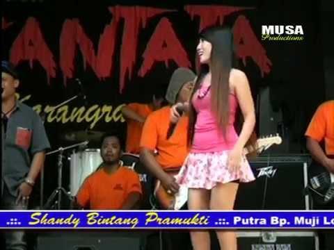 Dangdut Hot Kantata Dikiro Preman