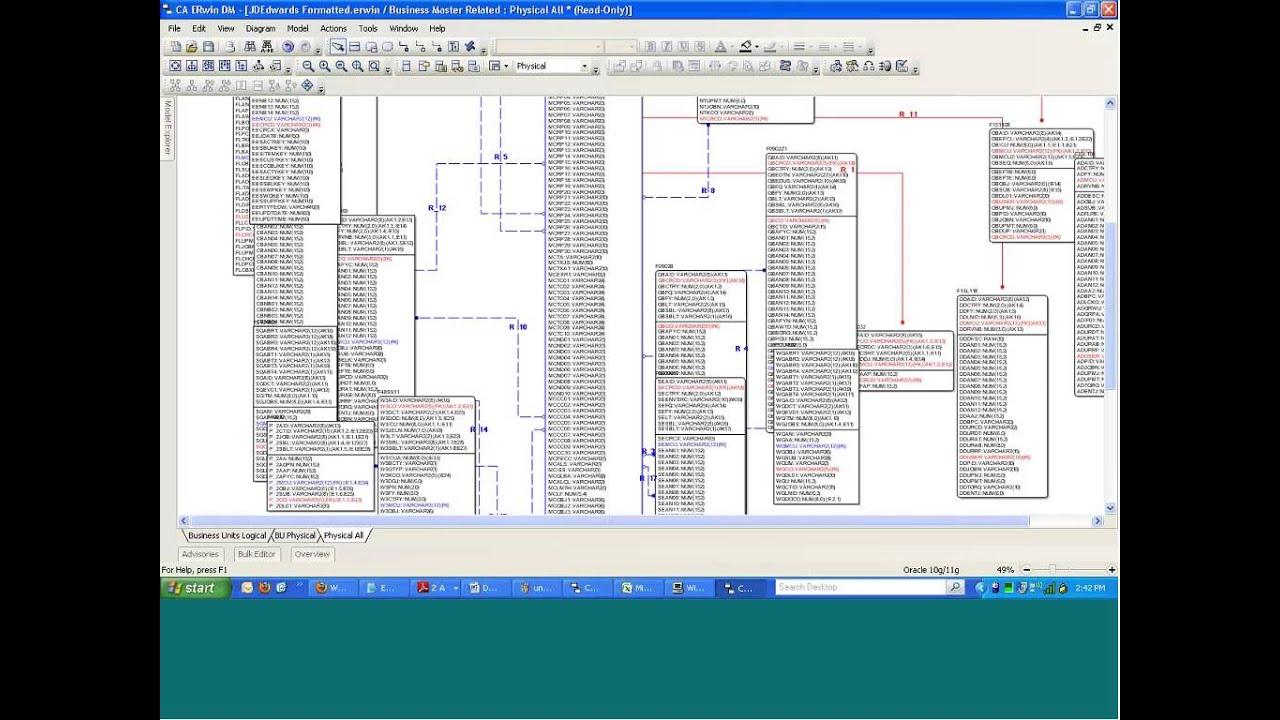 maximizing ca erwin in your data warehouse implementation [ 1280 x 720 Pixel ]